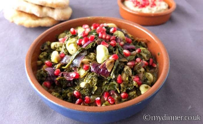 Spinach_Lebanese6