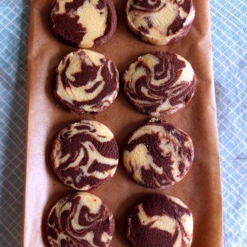 Heidesand Cookies