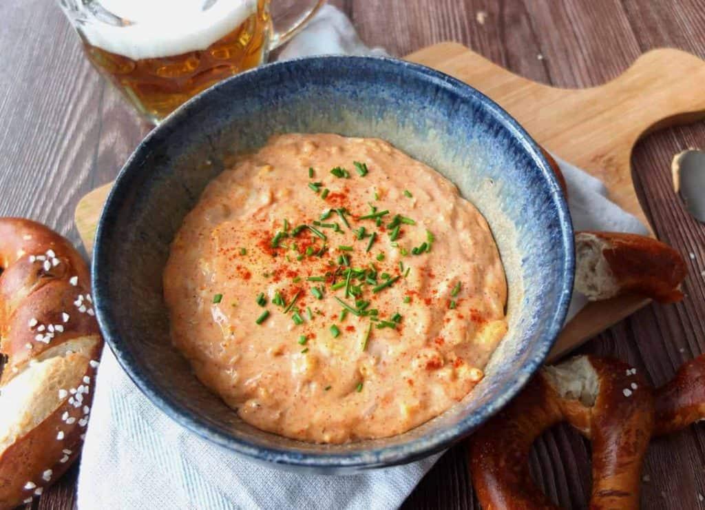 Obatzda 1 German Cheese Spread